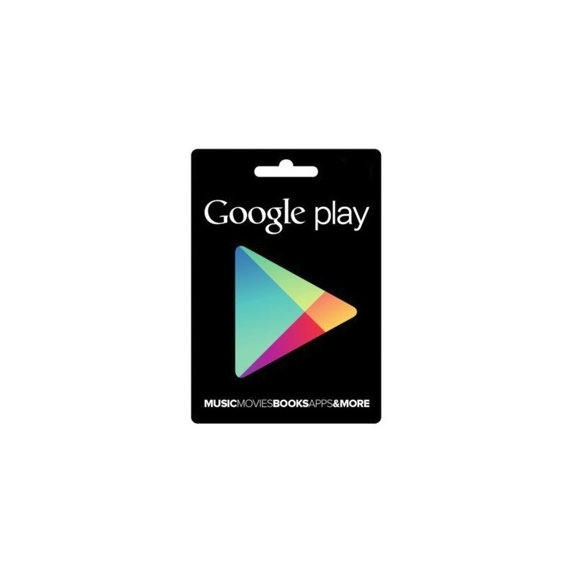 Play Gift Card (US)