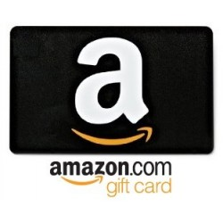 Amazon (Kindle) Gift Card (US)