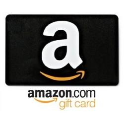 Amazon (Kindle) Gift Card (US)
