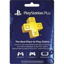PlayStation Plus Membership (US)