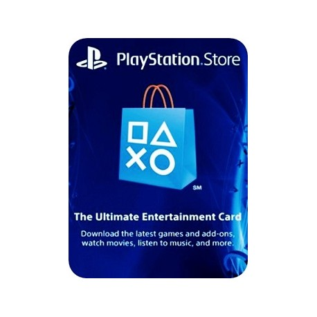 PlayStation Network Card (Japan)